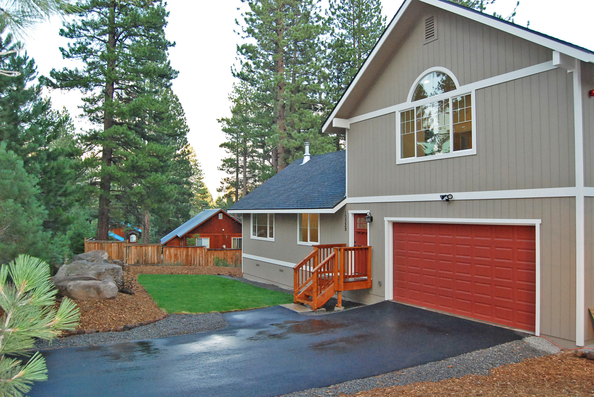 Lake Tahoe Real Estate 10529 Snowberry Truckee Ca 96161