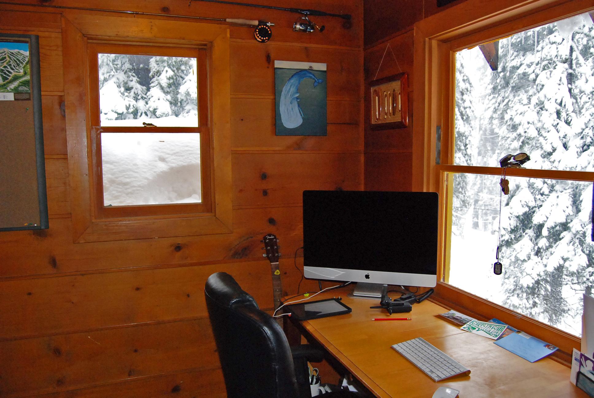 Lake Tahoe Real Estate: 540 Sierra Vista Ave , Homewood, CA