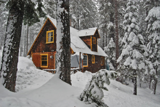 Lake Tahoe Real Estate - 540 sierra vista