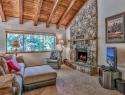 Lake Tahoe Real Estate 1194 Regency Way Living