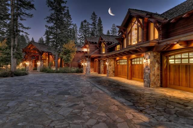 Top 5 Lake Tahoe 39 S Most Expensive Homes Sold On The Real