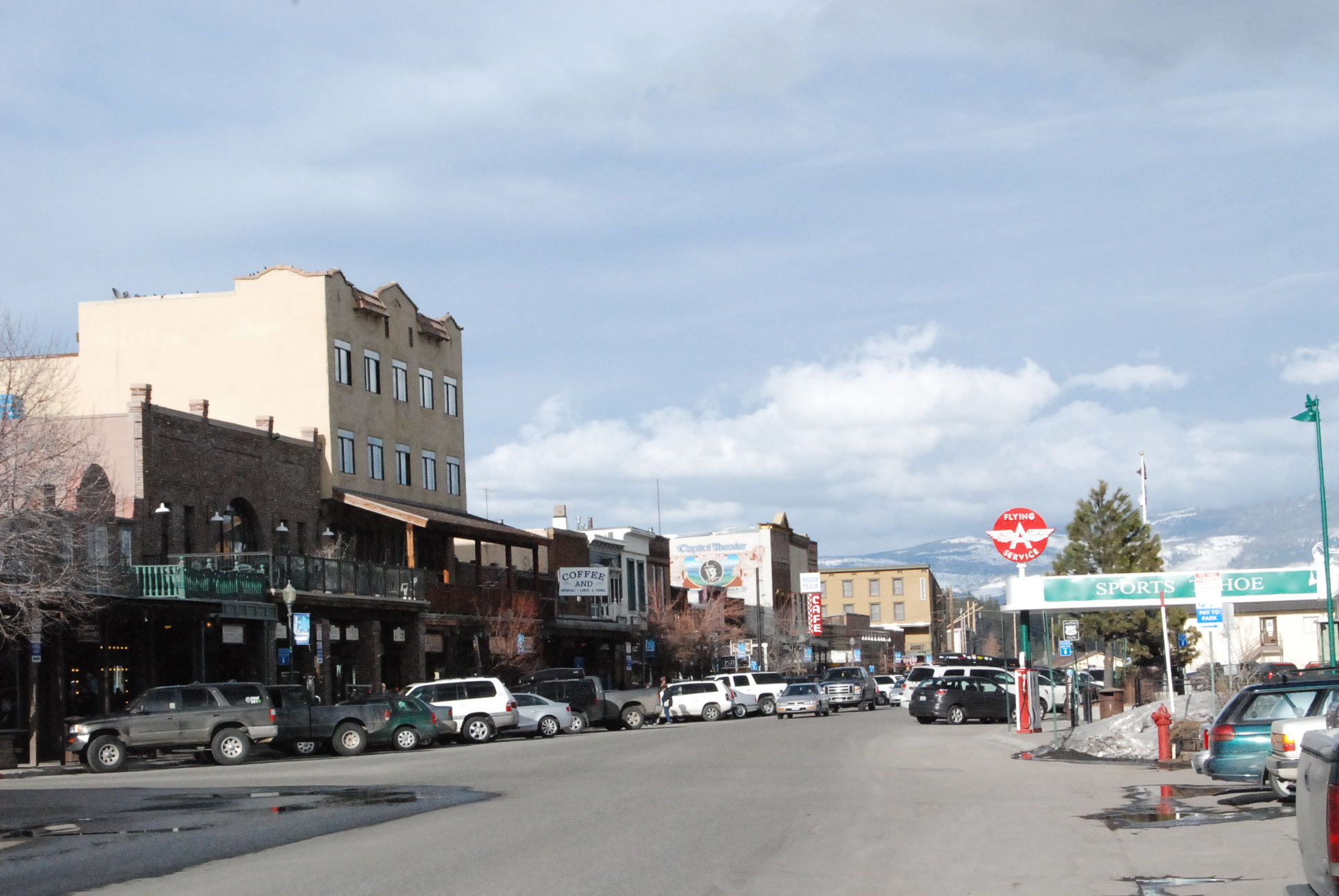 Commercial Property For Sale In Truckee Ca