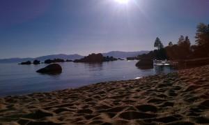 Lake Tahoe Real Estate Speedboat Beach