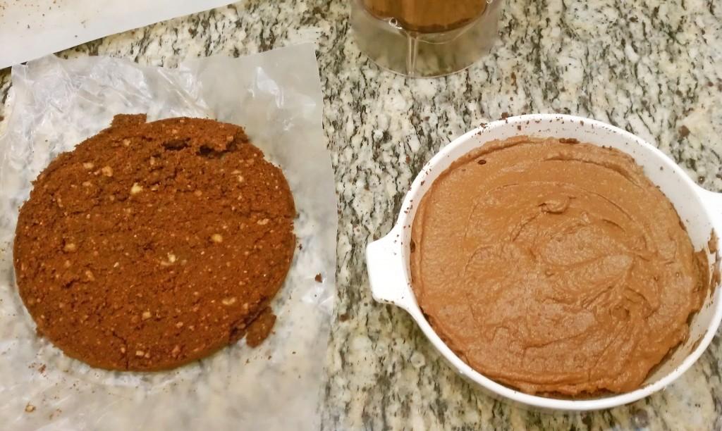 sugar free gluten free cake